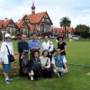 Rotorua Museum and Governement Gardens