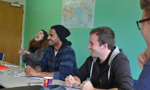 Cambridge Advanced (CAE) Exam Preparation Class